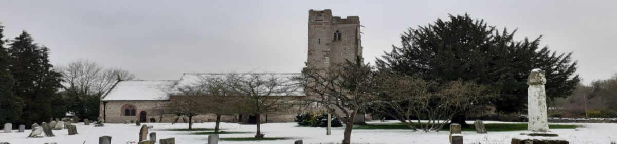United Benefice of Berrow with Pendock, Eldersfield, Birtsmorton and Hollybush